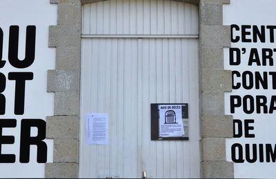 Le Quartier Quimper : le PS demande la démission d'un adjoint et d'un délégué