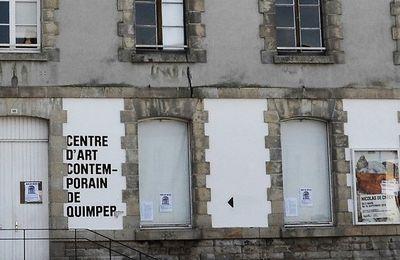 Le Quartier Quimper : communiqué de Piero Rainero, conseiller municipal (PC)