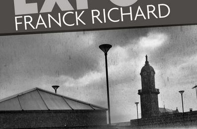 Une expo photos de Franck Richard au Terrain Blanc