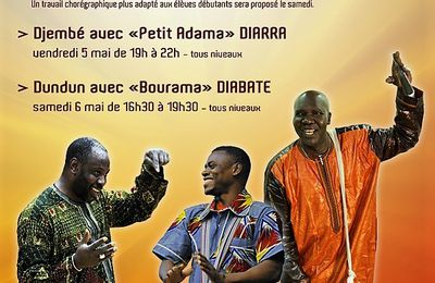 Na Don Kè : week-end malien à Quimper