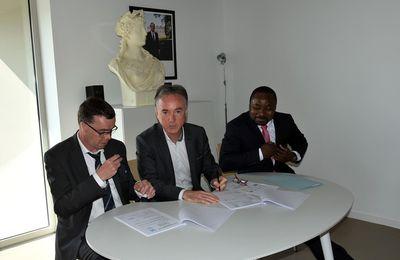 Un nouveau partenariat signé entre le PIMMS et la CPAM