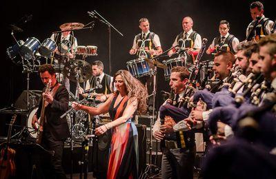 Festival Cornouaille Kemper 2017 : plus de gratuité