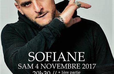 Sofiane le 4 novembre au Terrain Blanc/MPT de Penhars