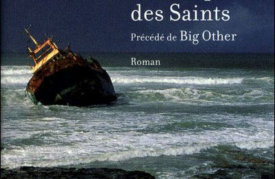 Le Camp des saints de Jean Raspail