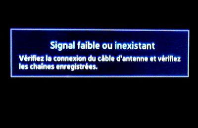 TV : TNT Haute définition et humeur belgicienne frontalière