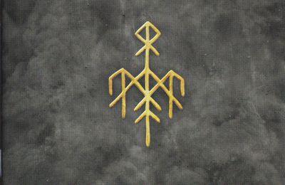 "Wardruna ( groupe norvégien) ""Runaljod-Ragnarok"""