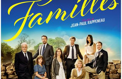 BELLES FAMILLES