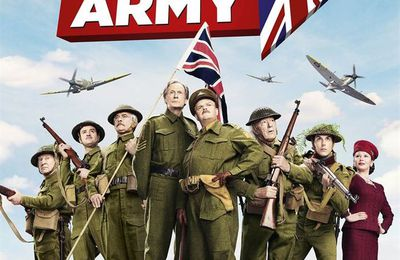 LA BRITISH COMPAGNIE (Dad's army)