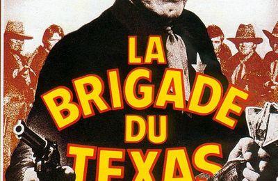 LA BRIGADE DU TEXAS (Posse)