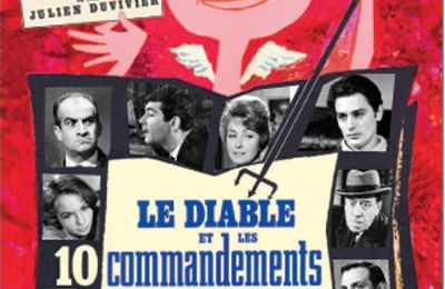 LE DIABLE ET LES DIX COMMANDEMENTS