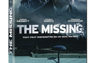 THE MISSING (Saison 1)