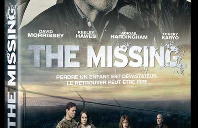 THE MISSING (Saison 2)