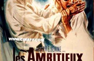 LES AMBITIEUX (The Carpetbaggers)