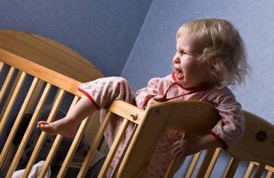 Just how to Calm a Young Child Struggling With Night Terrors