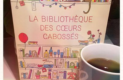 La bibliothèque des cœurs cabossés _ Katarina Bivald