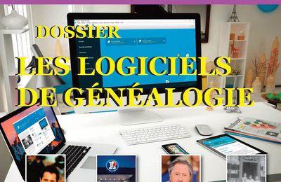 Généalogie Magazine 359 et le 360-361