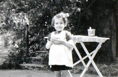 Renée ou les enchantements de l'enfance