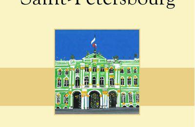 Dictionnaire amoureux de Saint-Pétersbourg de Vladimir Fédorovski