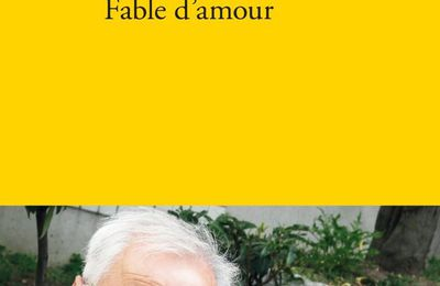 Fable d'amour d'Antonio Moresco