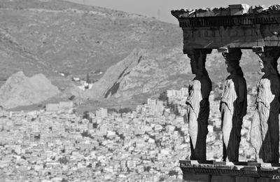 Grèce : Athènes