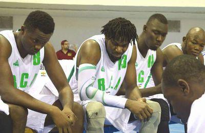 Afrobasket masculin 2017 : la Centrafrique corrige le Rwanda en amical
