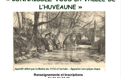 Randonnée-Théatre, dimanche 5 Juin 2016!