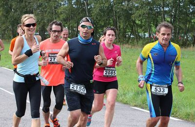 SEMI MARATHON DE NANCY 2015