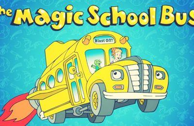 Clip-Clap : Le Bus Magique !