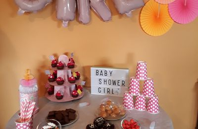 Ma Baby Shower !