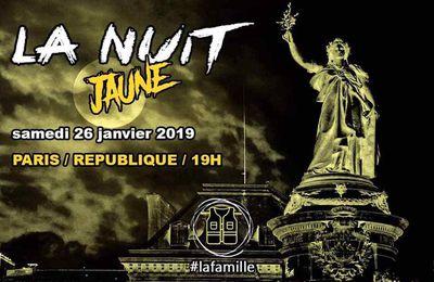 [acte XI ] Marie-antoinnette Versus Ric Janvier 2019