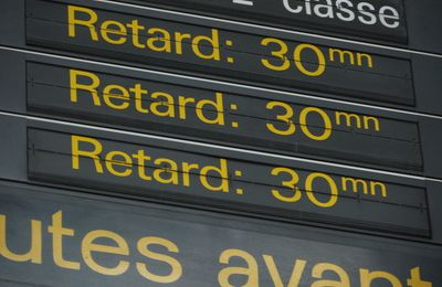 Manque de fiabilité sur la ligne Angers -- Cholet  et conditions de transport déplorables : le lot quotidien des usagers !...