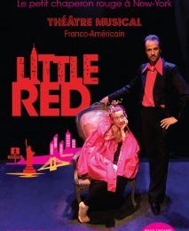 Little Red, le petit chaperon rouge à New-York