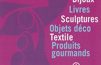 Châtillon : exposition-vente Mères pour la Paix