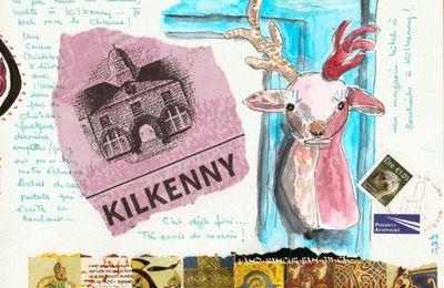 Irlande... Kilkenny