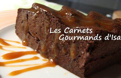 Pure gourmandise .... très chocolatée