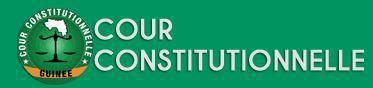 La Cour Constitutionnelle de Guinée sur la toile