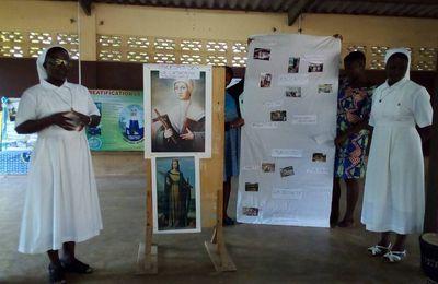 Journée mondiale de prière pour les vocations