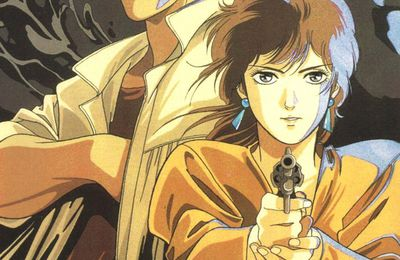 City Hunter - Le film... français !