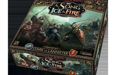 Game of Thrones - Le jeu de plateau