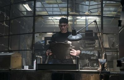 The Punisher - Le plein d'images