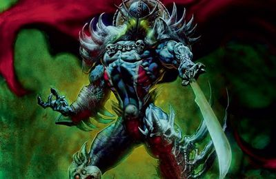 Spawn - Dark Ages vol.1