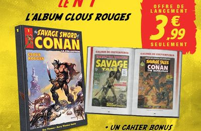 The Savage World of Conan en kiosque
