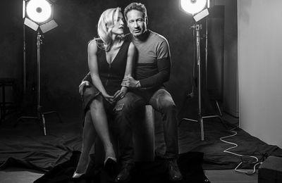 X-Files - Saison 11 - Le trailer