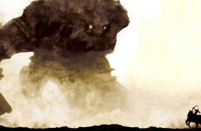 Shadow of the Colossus - Le trailer