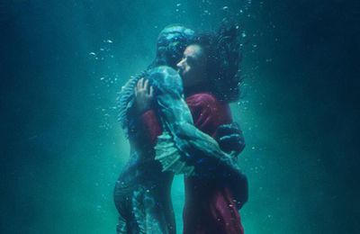The Shape of Water - Le trailer