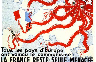 Annie Lacroix-Riz : Actualité de la contre-révolution française (tintin chez les soviets)