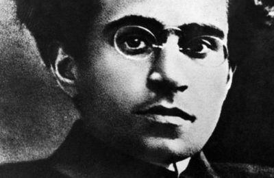 """Antonio Gramsci : le marxisme comme """"Réforme"""" intellectuelle et morale. Hommage indirect à Martin Luther (500 ans après sa rupture avec Rome)"""