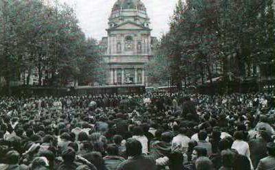 Séminaire en Sorbonne, 18 mars : Comment parler encore de socialisme? [ou mieux : comment ne pas en parler à nouveau?]