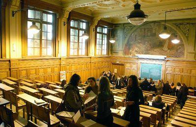 Octobre 1917 : séminaire à la Sorbonne, 21 octobre à 14 heures (Jean Salem, Annie Lacroix-Riz, Samir Amin)