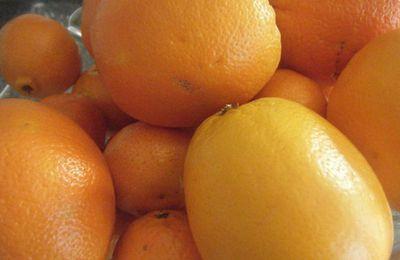 Faire son propre jus d'orange